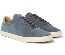 Freetime Suede Sneakers