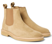 Grant Suede Chelsea Boots