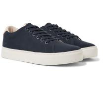 Derek Nubuck Sneakers