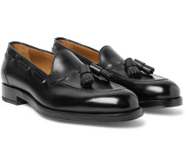 Westminster Leather Tasselled Loafers