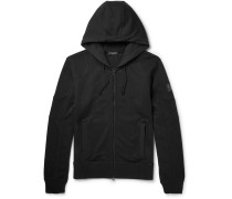 Tillingham Loopback Cotton-jersey Zip-up Hoodie