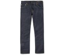 Social Sculpture 01 Slim-fit Denim Jeans