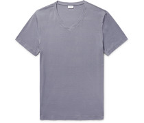 Joey Slim-fit Stretch-cotton Jersey T-shirt