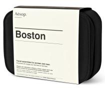Boston Grooming Kit