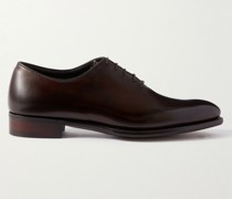 Alan 3 Whole-Cut Leather Oxford Shoes