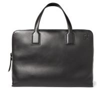 Goya Leather Holdall