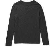 Gaskell Modal-blend Jersey T-shirt