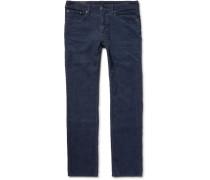 Varick Slim-fit Cotton-corduroy Trousers