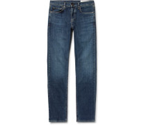 Fit 2 Slim Stretch-denim Jeans
