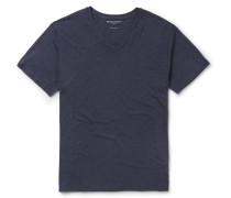 Marlowe Slim-fit Stretch Micro Modal Jersey Pyjama T-shirt