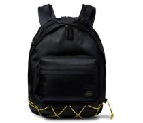CORDURA-Trimmed Nylon Backpack