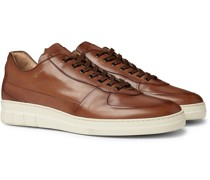 Duke Leather Sneakers