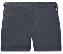 Bulldog Sport Mid-Length Swim Shorts