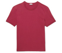 Stretch-cotton Jersey T-shirt