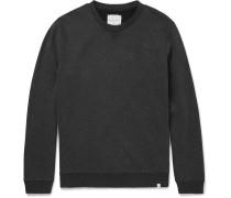 Devon Loopback Cotton-jersey Sweatshirt
