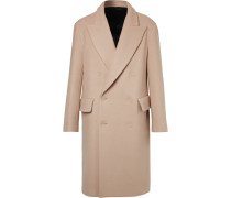 Rover Double-breasted Wool Coat