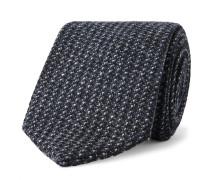 + Drake's 8cm Wool-tweed Tie