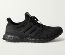 UltraBOOST 4.0 DNA Rubber-Trimmed Primeknit Running Sneakers