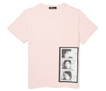 + Robert Mapplethorpe Foundation Printed Cotton-jersey T-shirt