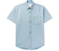 Avery Denim Shirt