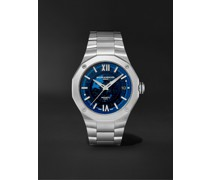 Riviera Automatic 42mm Stainless Steel Watch, Ref. No. M0A10616