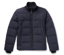 Woolford Slim-fit Quilted Shell Down Jacket