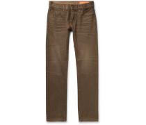 Jim Skinny-fit Selvedge Denim Jeans