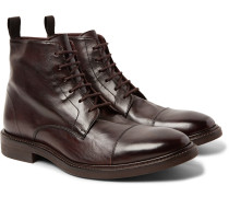 Jarman Leather Boots