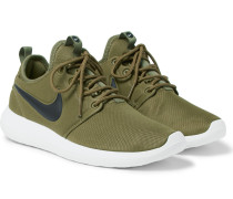 Roshe Two Canvas Sneakers