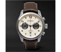 Alt1-classic/cr Automatic Chronograph Watch