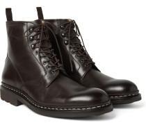 Hetre Leather Boots