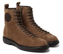 Kurt Suede Boots