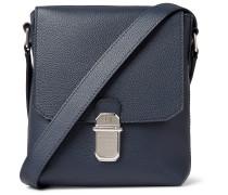 Belgrave Full-Grain Messenger Bag