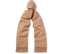 Canada Virgin Wool Scarf