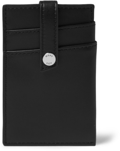 Kennedy Leather Cardholder