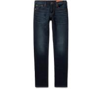 Kip Slim-fit Stretch-denim Jeans