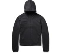 Acg Cotton-blend Tech Fleece Zip-up Hoodie