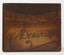 Bambou Leather Cardholder