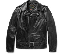 Perfecto Leather Biker Jacket