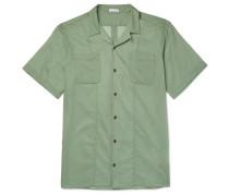Coastal Cotton Shirt
