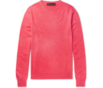 Billy Oversized Cashmere Sweater