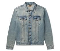 Jerry Dusty Days Organic Denim Jacket