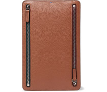 Burlington Full-grain Leather Currency Case