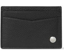 Boston Full-grain Leather Cardholder