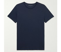 Riley 1 Pima Cotton-Jersey T-Shirt