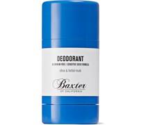 Citrus & Herbal-Musk Deodorant, 34ml