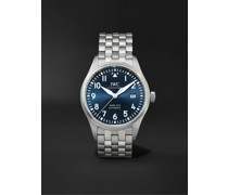 Pilot's Mark XVIII Le Petit Prince Edition Automatic 40mm Stainless Steel Watch, Ref. No. IW327016