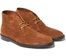 Alec Suede Desert Boots