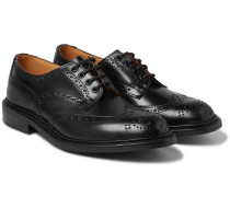 Bourton Leather Brogues