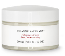 Warming Foot Cream, 200ml
